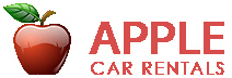 Apple Car Rentals